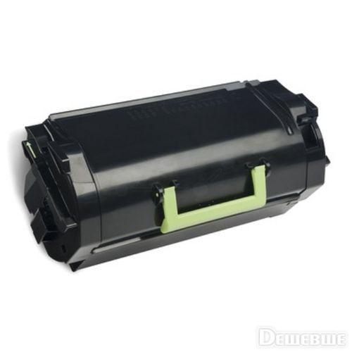 цена на Картридж Lexmark 62D5X0E для MX710/711/810/811/812 черный
