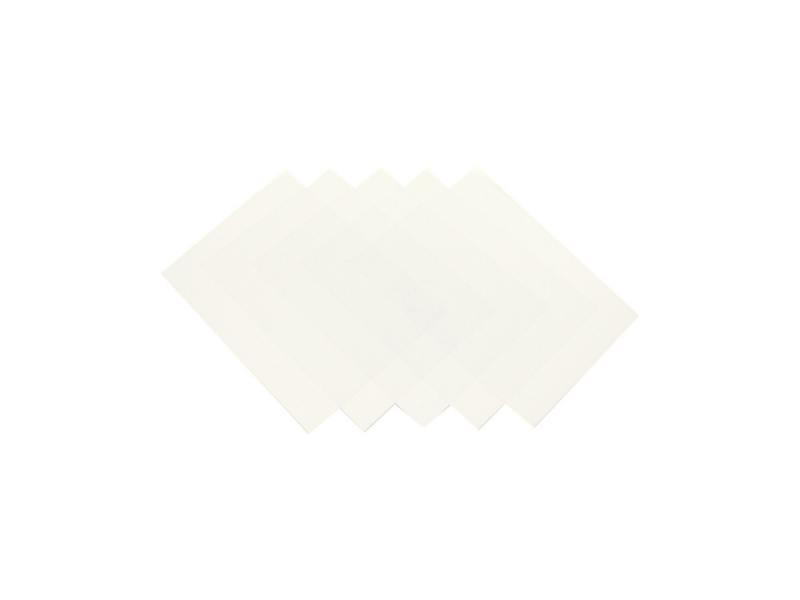 Обложка для термопереплета Fellowes А4 200мкм прозрачный 100шт FS-5376102 обложка для термопереплета fellowes fs 53153