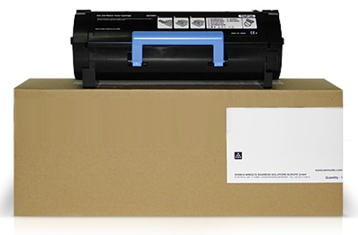 Тонер-картридж Konica Minolta A63V00W TNP-39 для bizhub 3300P картридж konica minolta tn 116 для bizhub 164 165 185 черный