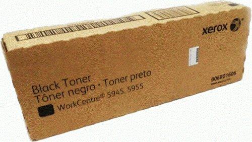 Тонер Xerox 006R01606 для WC5945/5955 черный 62000стр 2шт тонер xerox 006r01606 для wc5945 5955 черный 62000стр 2шт