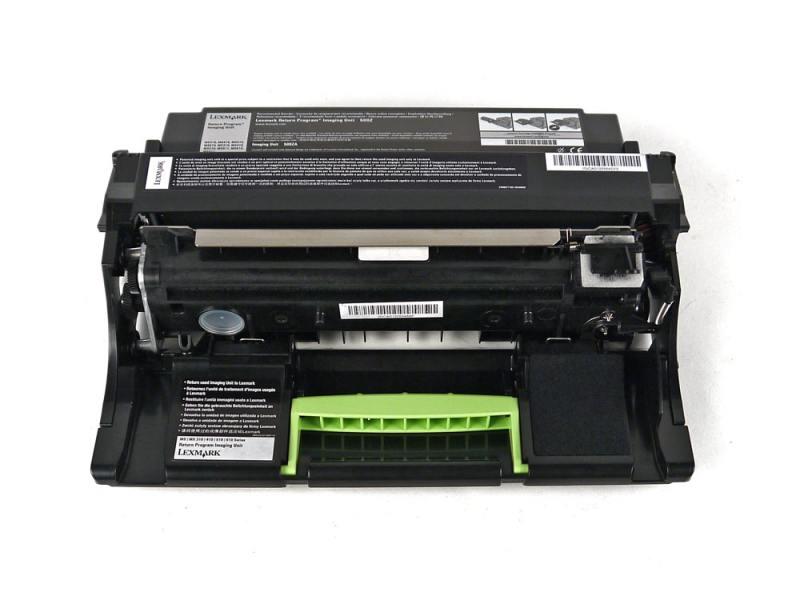 Фотобарабан Lexmark 50F0Z00 черный (black) 60000 стр для Lexmark MS310/MS410/MS510/MS610/MX310/MX410/MX510/MX511/MX611