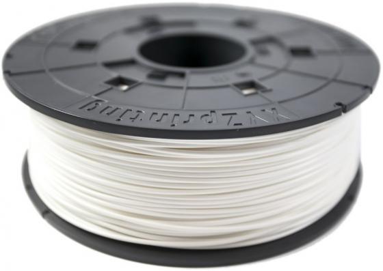Пластик для принтера 3D XYZ ABS белый 1.75 мм/600гр RF10XXEUZZE