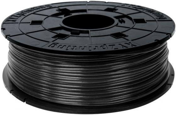 Картридж XYZ PLA черный 1.75/600гр RFPLAXEU07B