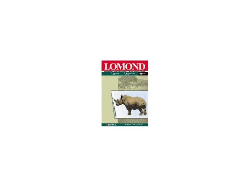 Пленка Lomond 0703415 A4 50л для лазерной печати цена 2016