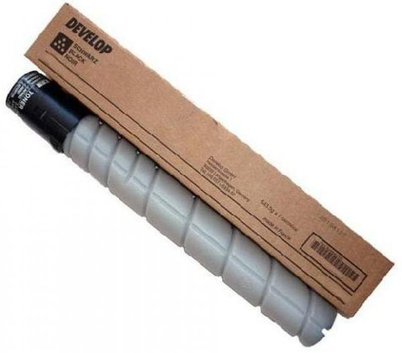 Тонер Konica Minolta A8K3150 TN-221K для bizhub C227/287 черный тонер konica minolta bizhub c227 c287 черный tn 221k