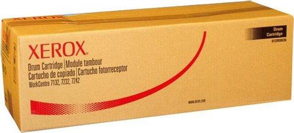 Фотобарабан Xerox 013R00636 черный (black) для Xerox WorkCentre 7132/7232/7242 картридж xerox 006r01319 для xerox wc 7132 7232 7242 черный