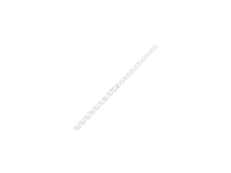 Пружина пластиковая Office Kit BP2152 8мм прозрачный 100шт banger kit
