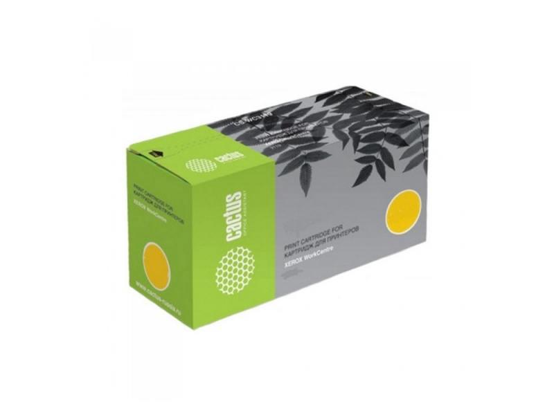 Картридж Cactus CS-CE412A для HP CLJ Pro 300 Color M351 /Pro 400 Color M451 желтый 2600стр картридж cactus cs ce412a yellow for hp clj pro 300 color m351 pro 400 color m451