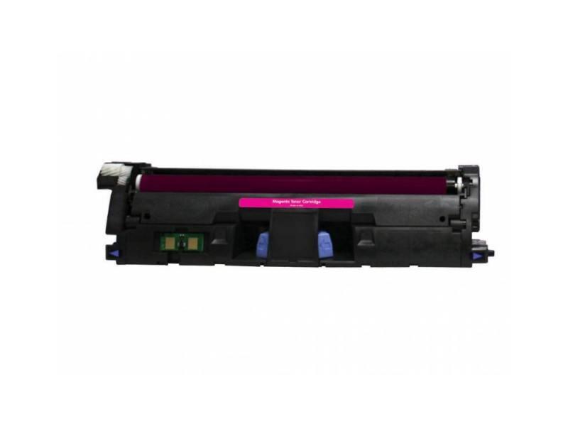 Тонер-картридж Cactus CSP-Q3963A Premium для HP 2550/2820/2840 пурпурный 4000стр