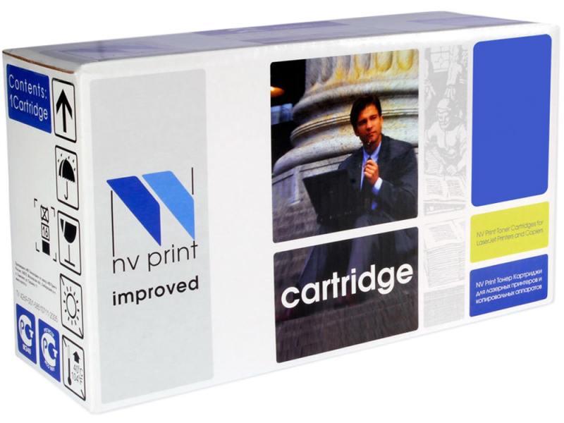 Картридж NV-Print CB435A/CB436A/285A/CRG725 для HP LJ P1005/P1006/P1515 2000стр