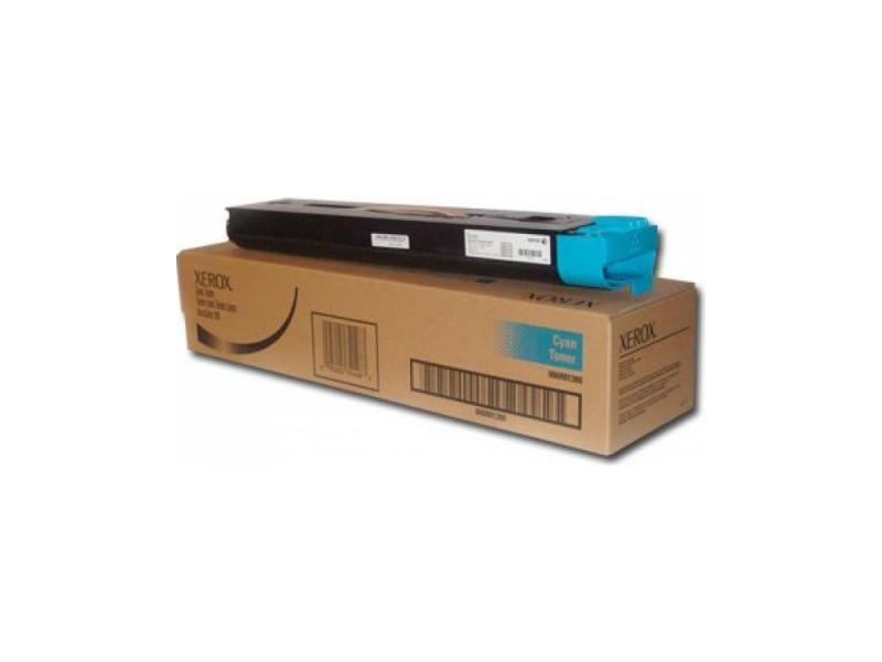 Картридж Xerox 006R01380 для DC700 голубой картридж xerox 006r01273 голубой