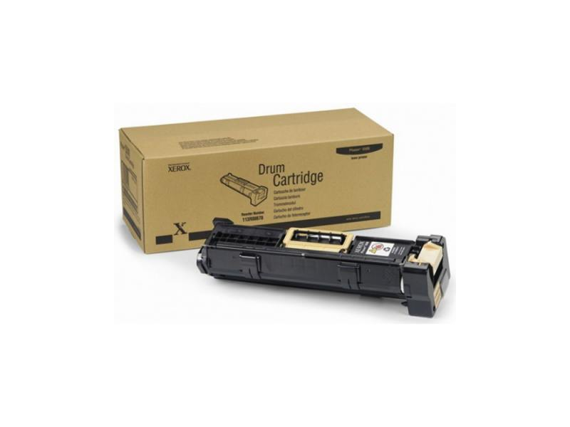 Картридж Xerox 006R01185 Black (черный) 2300стр для Xerox Phaser 6030/6050