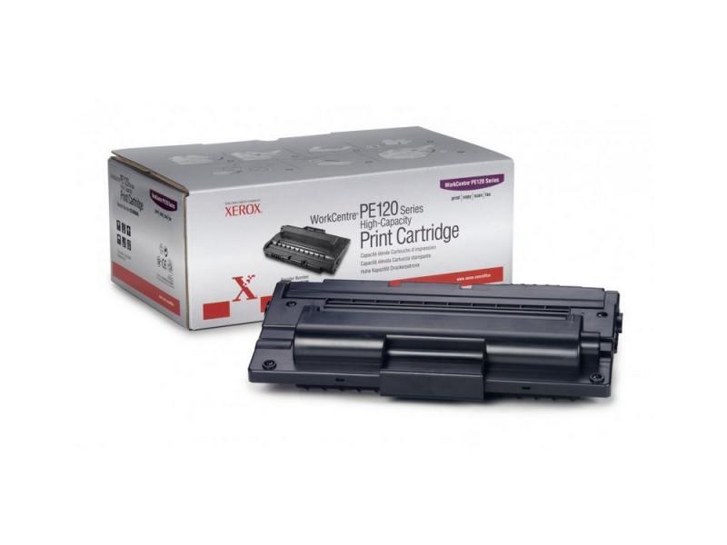 Картридж Xerox 013R00601 для WC PE120/120i черный 3500стр