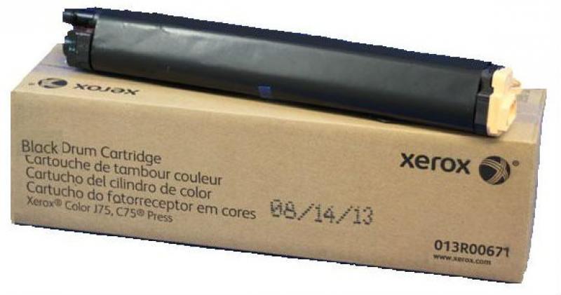 Картридж Xerox 013R00671 для Xerox J75 черный 70000стр картридж xerox 106r03508 черный