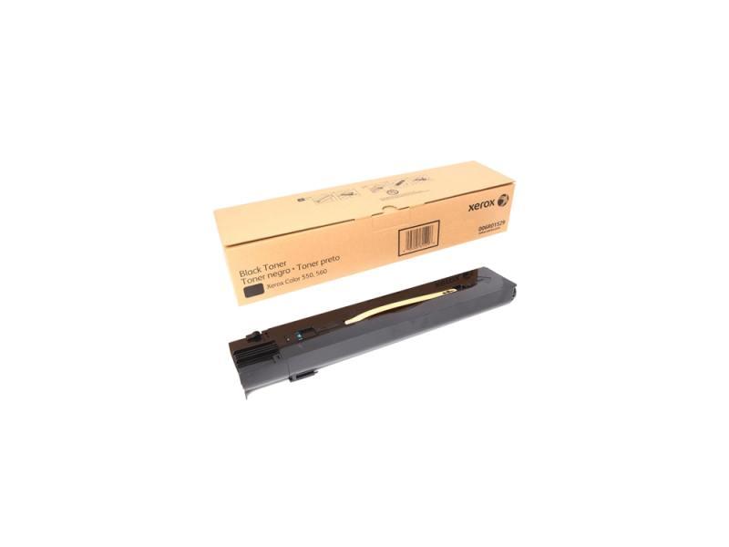 Картридж Xerox 006R01529 для XC550/XC560 черный 30000стр картридж xerox 106r02739 черный