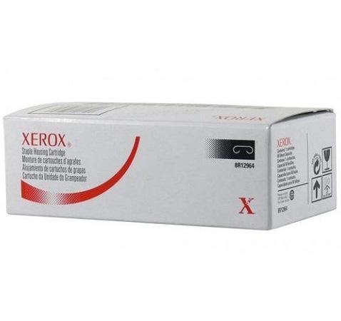 Картридж со скрепками Xerox 008R12964 050K51250 для WCP 52xx/72xx/73xx/76xx/C2128/2636/3545/232/../2 степлер картридж xerox 008r12964