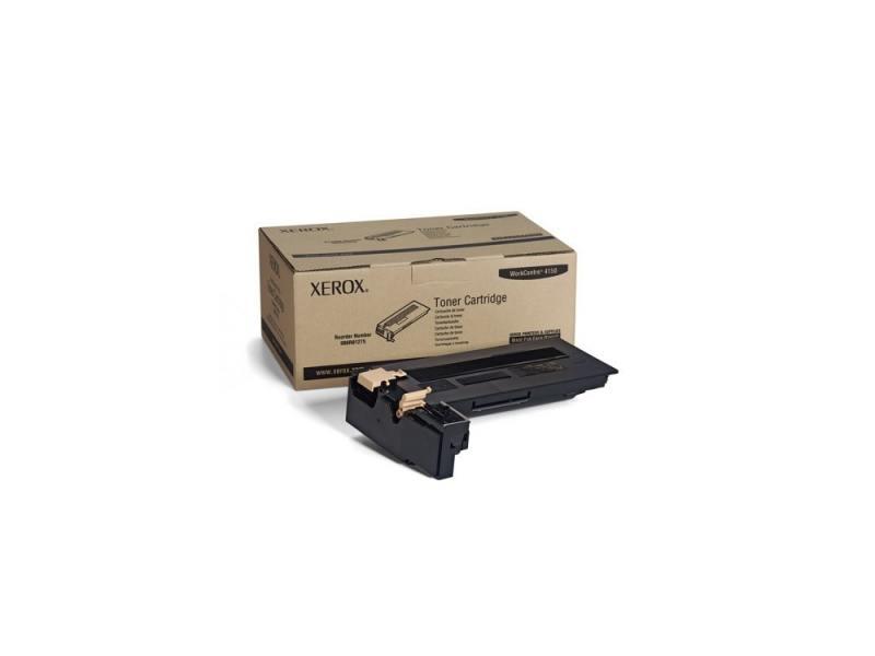 Тонер-Картридж Xerox 006R01276 для WC 4150 черный 20000стр chip for fujixerox wc 4150x for fuji xerox wc 4150 c for fuji xerox workcentre 4150 xf compatible new toner refill kits chips