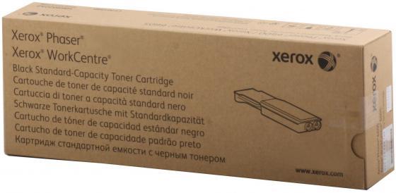 Картридж Xerox 106R02754 для WC6655 желтый 7500стр картридж xerox 106r01633 желтый