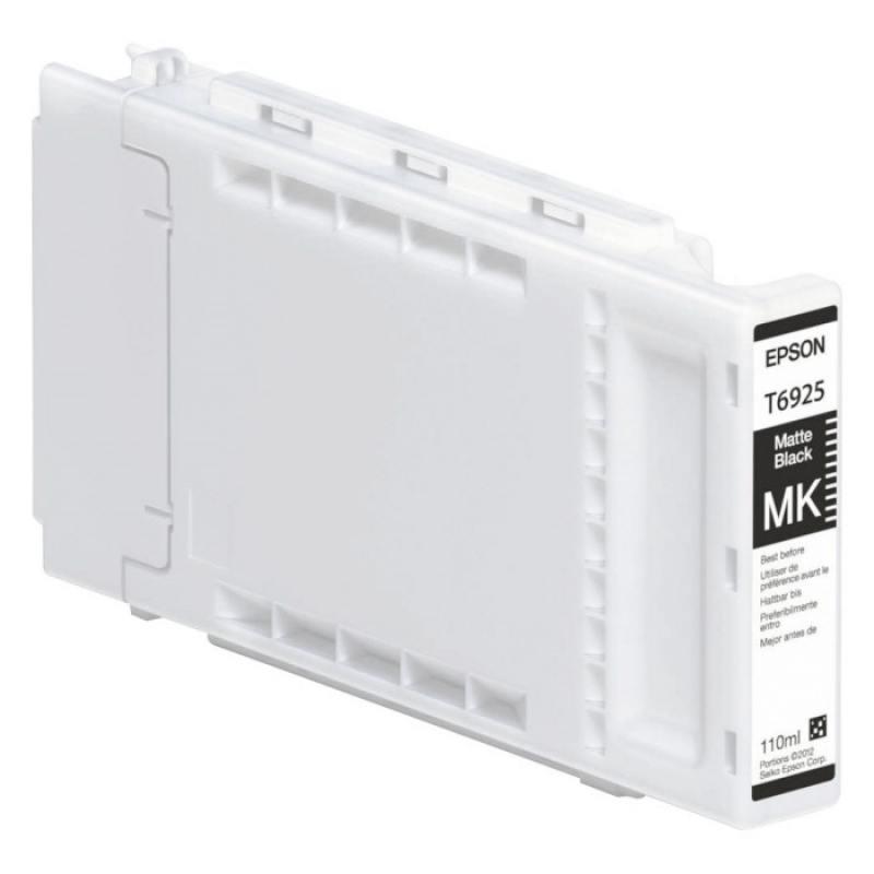 Картридж Epson C13T692500 для SC-T3000 SC-T5000 SC-T7000 матовый черный цена