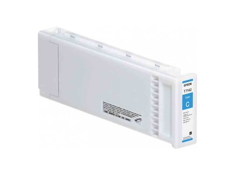 Картридж Epson C13T714200 T714200 для Epson SC-S70610 UltraChrome GSX голубой