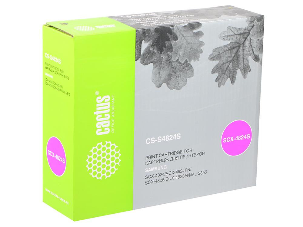 цена на Картридж Cactus CS-S4824S для Samsung SCX-4824FN 4828FN
