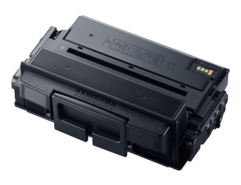 Картридж Samsung MLT-D203U для SL-M4020, M4070. Чёрный 15 000 страниц.