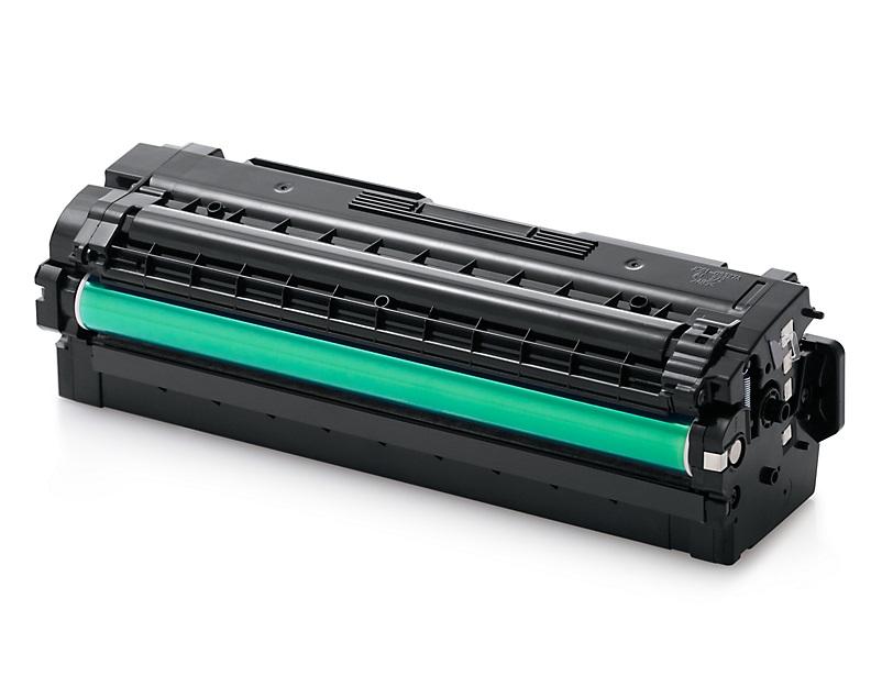 Тонер-картридж Samsung CLT-K506L для CLP-680, CLX-6260. Чёрный. 6000 страниц. for samsung clp 680 clp 680 original used power supply board printer parts 110v on sale