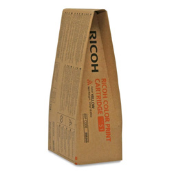 Тонер Ricoh S2 для Ricoh Aficio 3260C Ricoh Aficio C5560 желтый 888373 1x ae01 0110 japan fuser film for ricoh aficio mpc2503 mpc3503 mpc4503 mpc5503 fuser belt fixing film sleeve