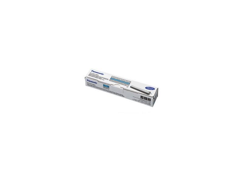 Тонер-картридж Panasonic KX-FATC506A7 для KX-MC6020RU голубой 4000стр тонер картридж panasonic kx fatc506a7 голубой для panasonic kx mc6020ru