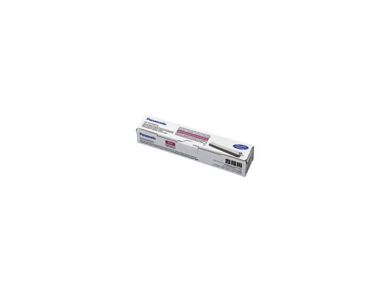 Тонер-картридж Panasonic KX-FATM507A7 для KX-MC6020RU пурпурный 4000стр тонер картридж kx fat92