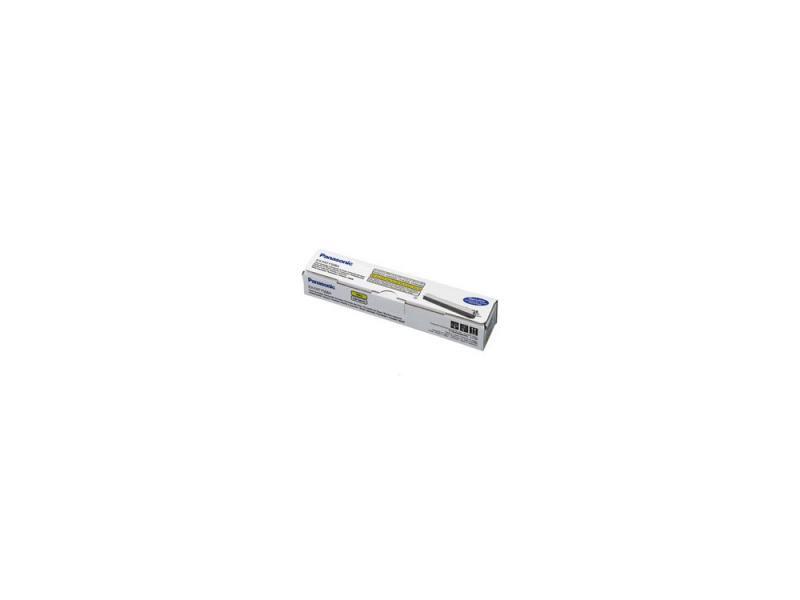Тонер-картридж Panasonic KX-FATY508A7 для KX-MC6020RU желтый 4000стр тонер картридж panasonic kx fatc506a7 голубой для panasonic kx mc6020ru