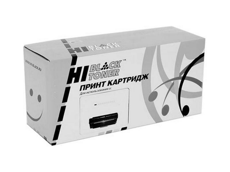 Картридж Hi-Black для Brother TN-2275 HL-2240R/2240DR/2250DNR/DCP-7060DR 2600стр