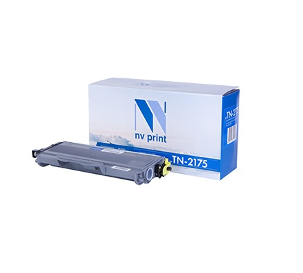 Картридж NV-Print черный (black) 2600 стр. для Brother HL-2140/2142/2150/2170 / DCP-7030/7032/7040 / MFC-7320/7440/7840 refillable color ink jet cartridge for brother printers dcp j125 mfc j265w 100ml