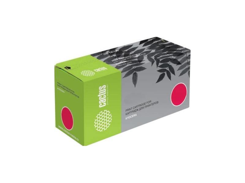 где купить Тонер-картридж Cactus CS-TK560M для Kyocera FS-C5300 DN type пурпурный 10000стр по лучшей цене