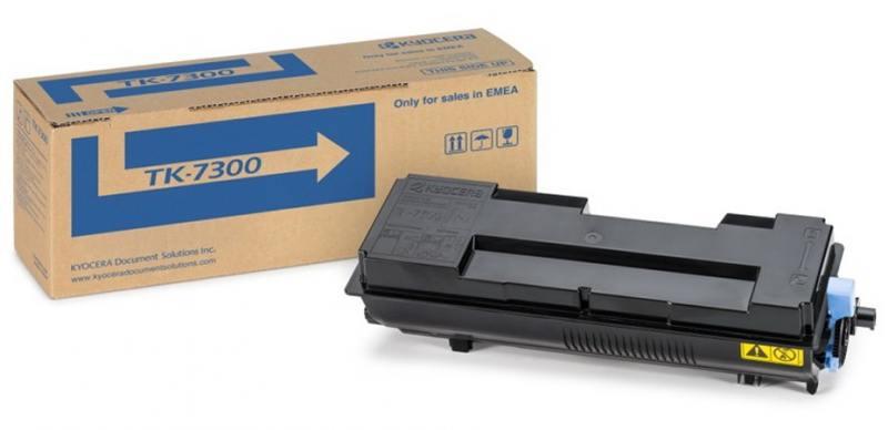 Картридж Kyocera TK-7300 для P4040DN черный 15000стр