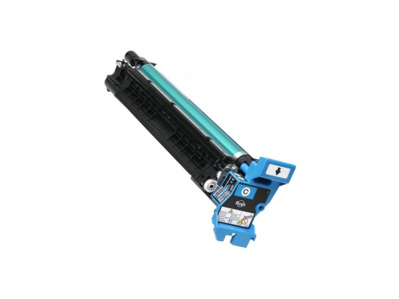 Фотобарабан Epson C13S051177 для AcuLaser C9200 голубой s051189 c13s051189 drum cartridge chip for epson aculaser m8000n m8000 m 8000n 8000 copier printer toner powder reset counter