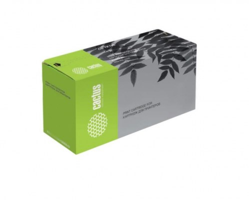 Картридж Cactus CS-O401 для Oki B401/MB441/451 черный 1500стр картридж cactus cs o401 черный