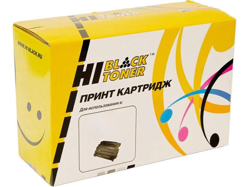 Картридж Hi-Black CE390X для HP LaserJet Enterprise M4555/600 M602n/M603n 24000стр картридж hi black cf281x
