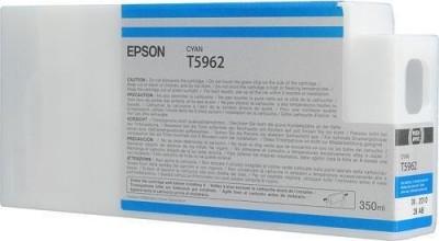 Картридж Epson C13T596200 для Epson Stylus Pro 7900/9900 голубой original cc03main mainboard main board for epson l455 l550 l551 l555 l558 wf 2520 wf 2530 printer formatter