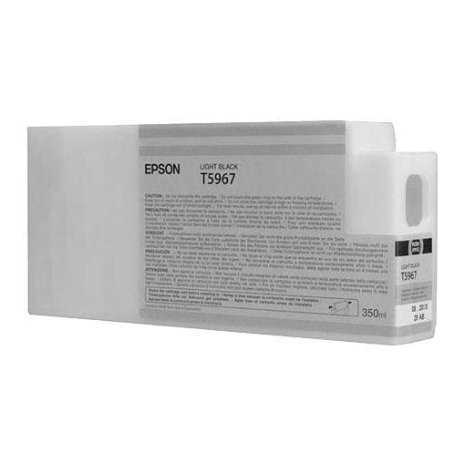 Картридж Epson C13T596700 для Epson Stylus Pro 7900/9900 серый original cc03main mainboard main board for epson l455 l550 l551 l555 l558 wf 2520 wf 2530 printer formatter