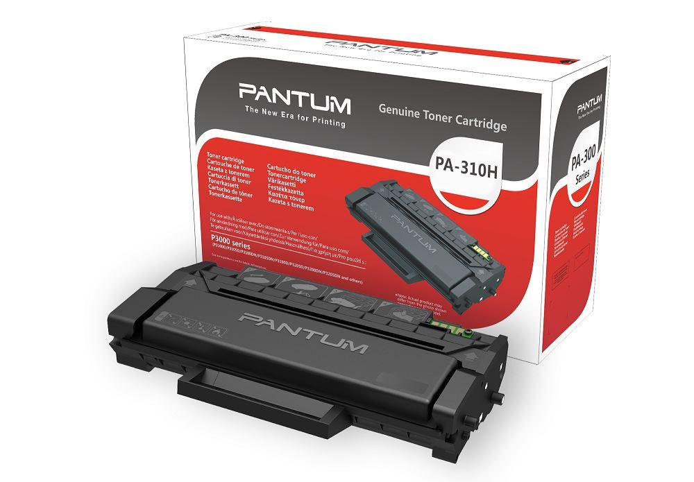 Тонер-картридж Pantum PC-310H для P3100D/P3200D черный 6000стр от OLDI