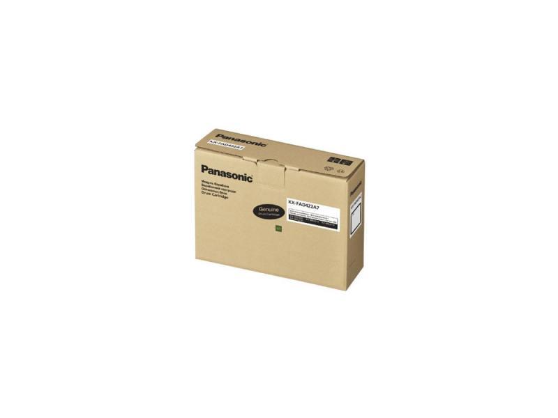 Картридж Panasonic KX-FAT421A7 для KX MB2230 2270 2510 2540 черный 2000стр от OLDI