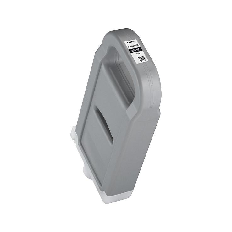 Картридж Canon PFI-1700 для Canon imagePROGRAF Pro-2000 Pro-4000 Pro-4000S Pro-6000S матовый черный jd коллекция серебро 07mm