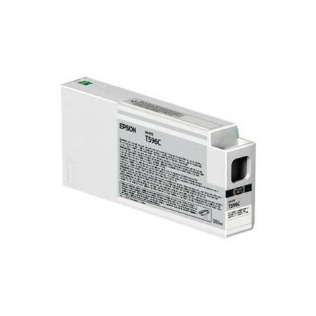 Картридж Epson C13T596C00 для Epson St Pro 7900/9900 белый картридж epson t009402 для epson st photo 900 1270 1290 color 2 pack