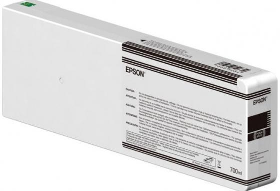 Картридж Epson C13T804700 для Epson CS-P6000 серый original cc03main mainboard main board for epson l455 l550 l551 l555 l558 wf 2520 wf 2530 printer formatter