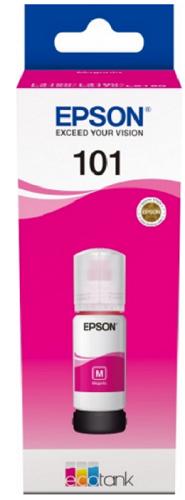 Картридж Epson Original T03V34A Magnetta (пурпурный) 70мл для Epson L4150/4160/6160/6170/6190 epson original t559440 rx700 515