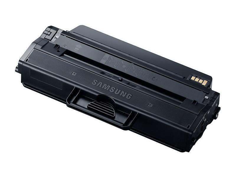Картридж HP для Samsung MLT-D115L для M2620/2670/2820/2870/2880. Чёрный. 3000 страниц. картридж nv print nvp mlt d115l для samsung sl m2620 2820 2870