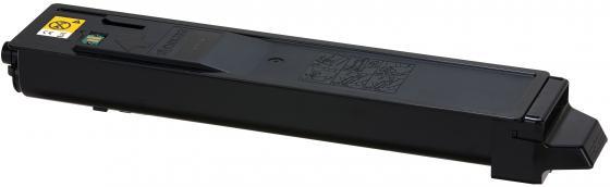 Картридж Kyocera TK-8115K для Kyocera M8124cidn/M8130cidn черный 12000стр картридж kyocera tk 8115y для kyocera m8124cidn m8130cidn желтый 6000стр