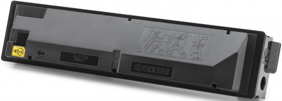 Картридж Kyocera TK-5195K для Kyocera TASKalfa 306ci черный 15000стр