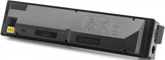 Фото - Картридж Kyocera TK-5205K для Kyocera TASKalfa 356ci черный 18000стр new original kyocera 2bl20150 heater m230 fixing for km 2530 3530 4030